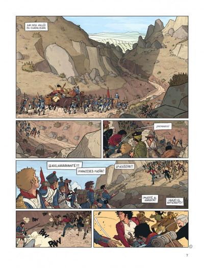 Page 7 Adelante ! intégrale