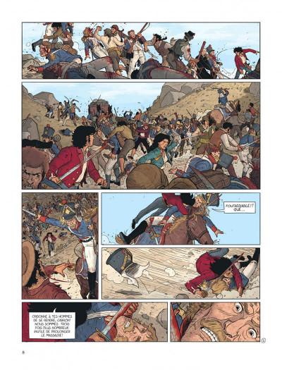 Page 8 Adelante ! intégrale