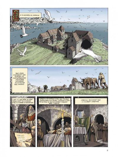 Page 5 Hammerfall - intégrale