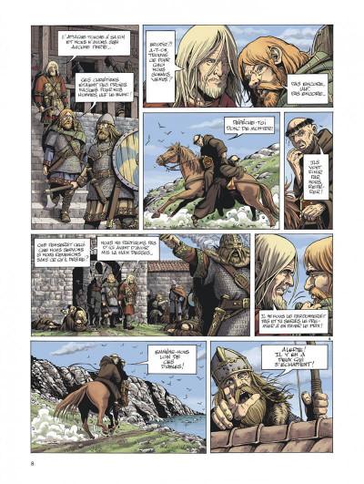 Page 8 Hammerfall - intégrale