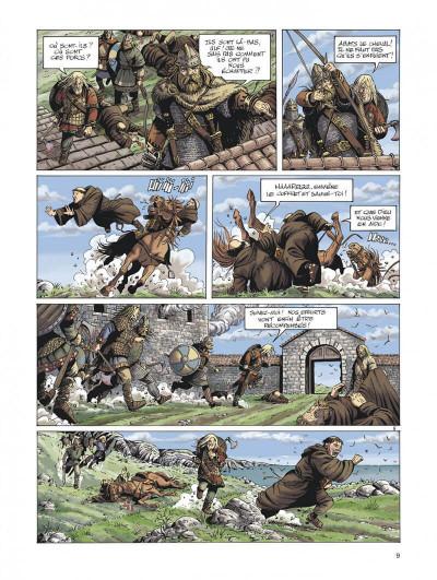 Page 9 Hammerfall - intégrale