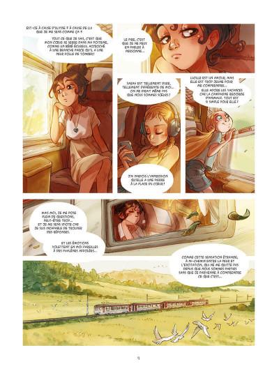 Page 4 Les soeurs Grémillet tome 2