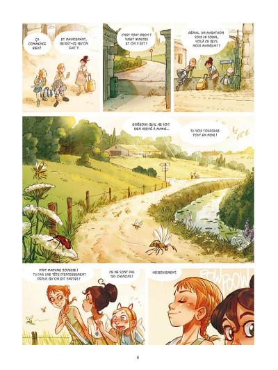 Page 6 Les soeurs Grémillet tome 2
