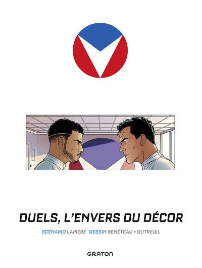Page 1 Michel Vaillant - nouvelle saison tome 9 (édition augmentée)