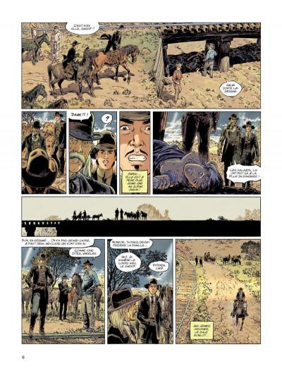 Page 2 Le réveil du tigre