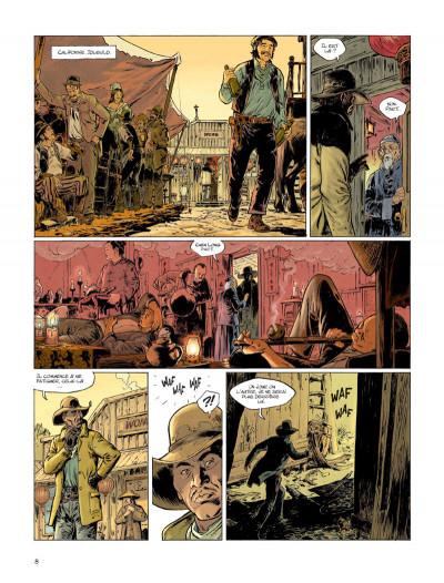 Page 4 Le réveil du tigre
