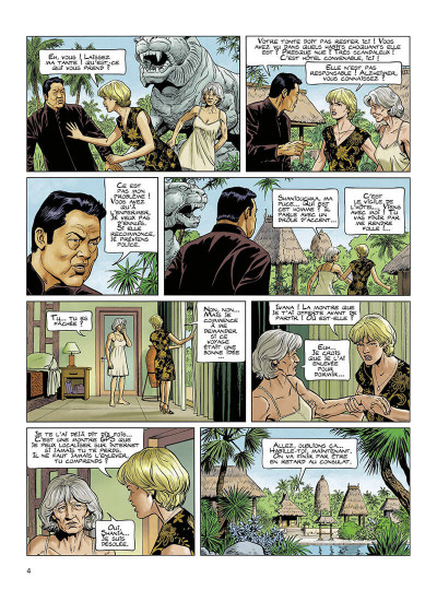 Page 4 Lady S tome 15