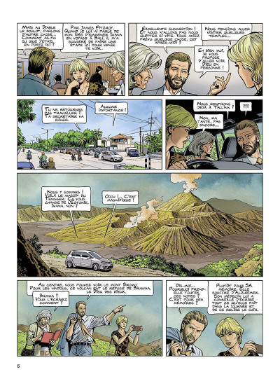 Page 6 Lady S tome 15