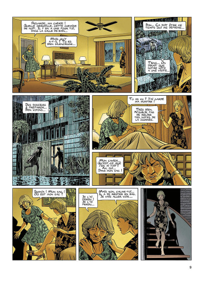 Page 9 Lady S tome 15