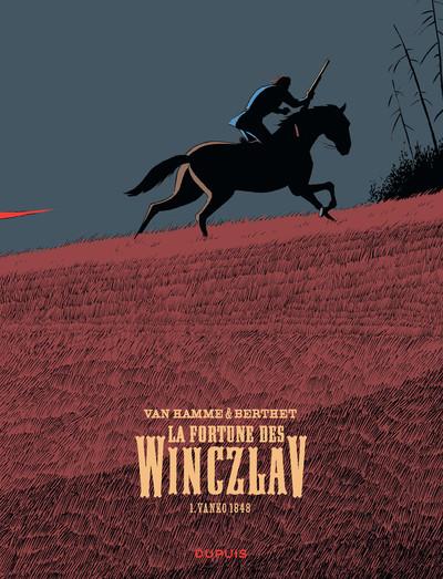 Couverture La fortune des Winczlav (éd. spéciale) tome 1