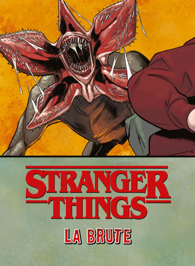 Page 3 Stranger things - La brute