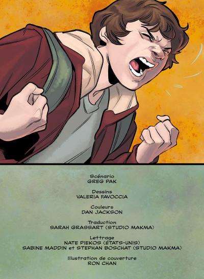 Page 4 Stranger things - La brute