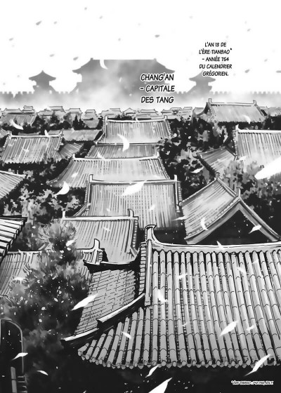 Page 9 Assassin's creed dynasty tome 1