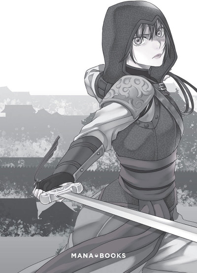 Page 1 Assassin's creed - blade of Shao Jun tome 3