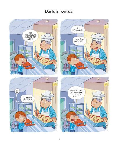 Page 8 La cantoche tome 4