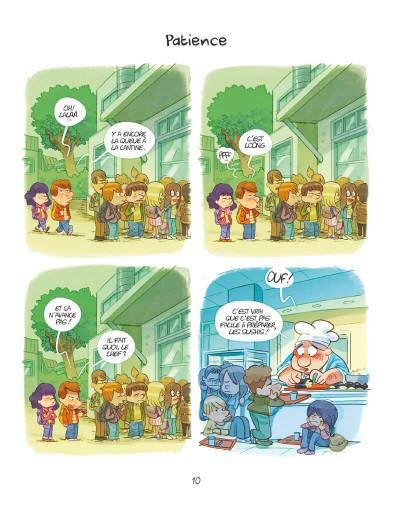 Page 9 La cantoche tome 4