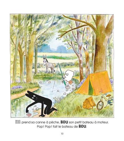 Page 9 Les aventures de Bou et Ha tome 2