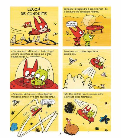 Page 7 Samsam tome 2
