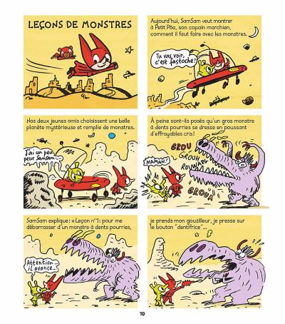Page 9 Samsam tome 2