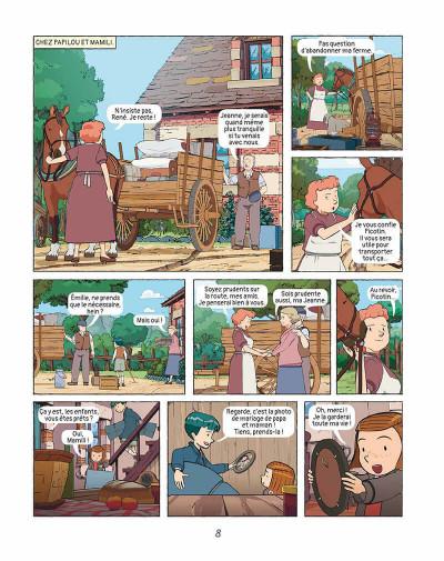 Page 7 Les grandes grandes vacances tome 2