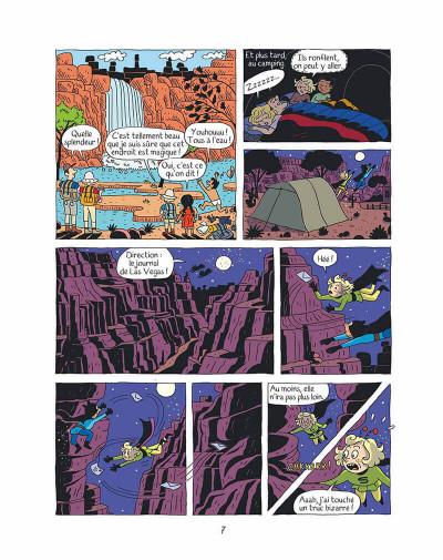 Page 6 Les super super tome 7