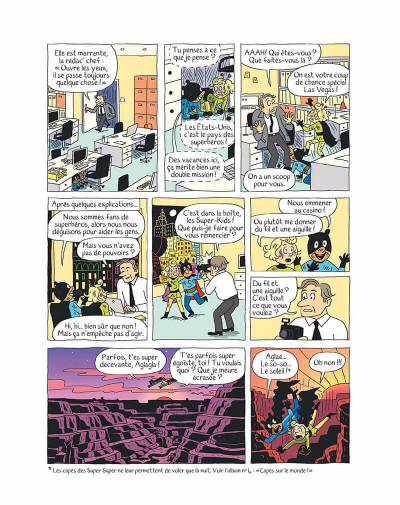 Page 9 Les super super tome 7