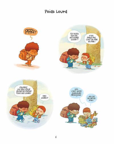 Page 5 La cantoche tome 5