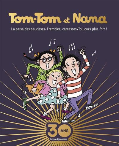 Couverture Collector Tom-Tom et Nana