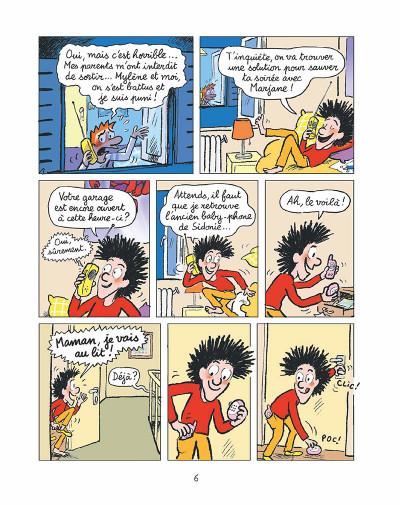 Page 5 Anatole Latuile tome 14
