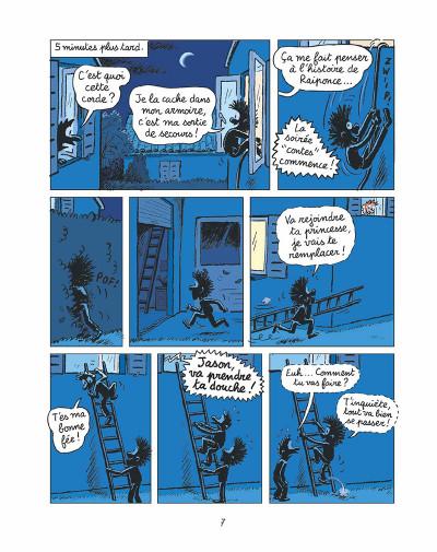 Page 6 Anatole Latuile tome 14