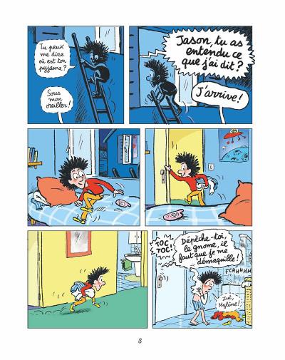 Page 7 Anatole Latuile tome 14