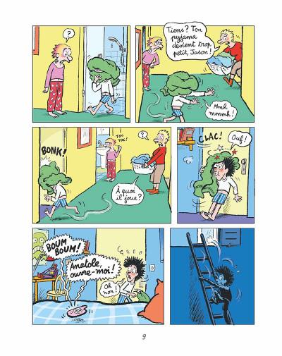 Page 8 Anatole Latuile tome 14