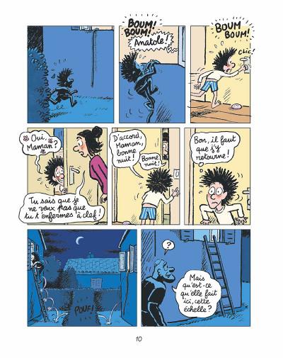 Page 9 Anatole Latuile tome 14