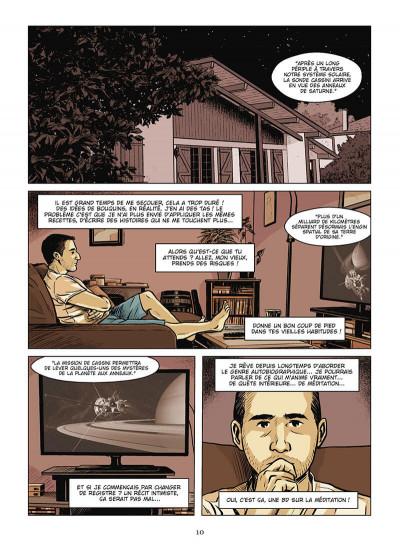 Page 0 Quelques pas vers l'infini