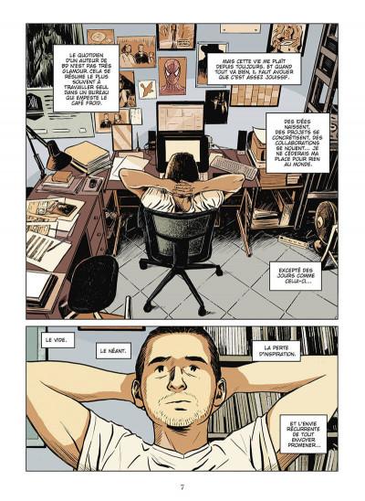 Page 7 Quelques pas vers l'infini
