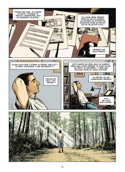 Page 8 Quelques pas vers l'infini
