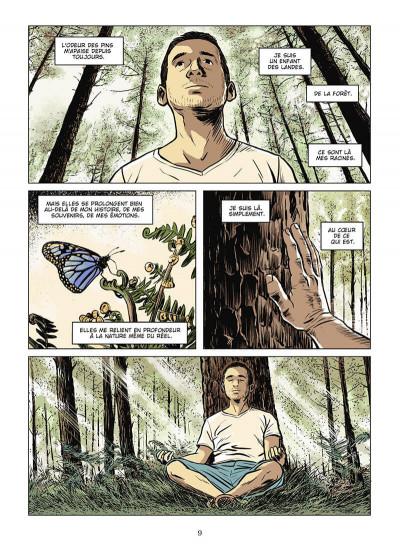 Page 9 Quelques pas vers l'infini