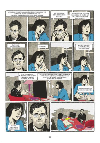 Page 0 Crépuscule des pères