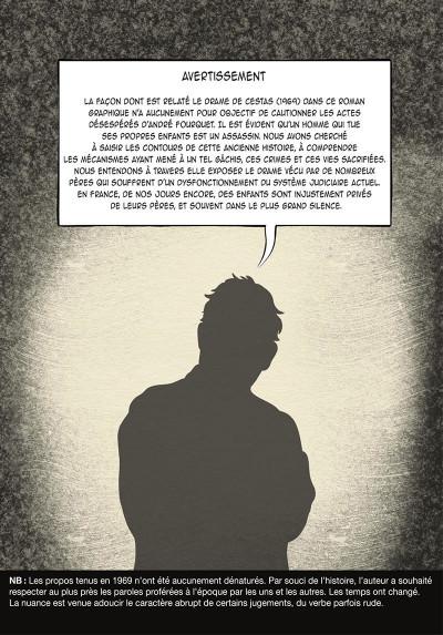 Page 5 Crépuscule des pères