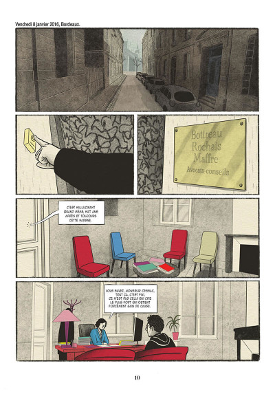 Page 9 Crépuscule des pères