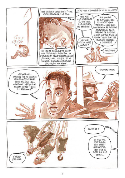 Page 9 Whisky