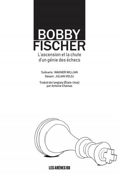 Page 4 Bobby Fischer