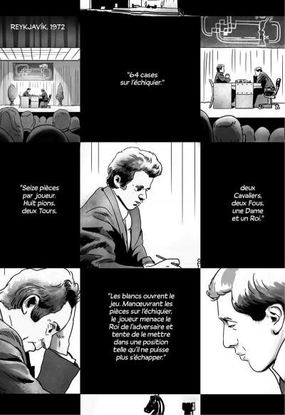 Page 5 Bobby Fischer