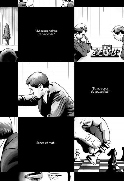 Page 6 Bobby Fischer