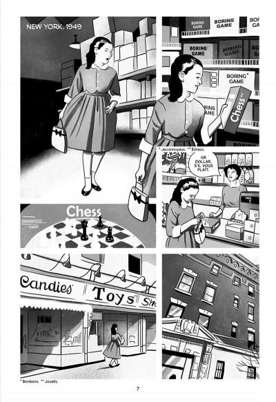 Page 8 Bobby Fischer