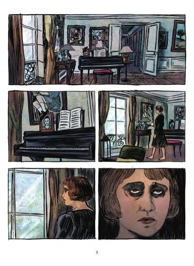 Page 6 À mains nues tome 2
