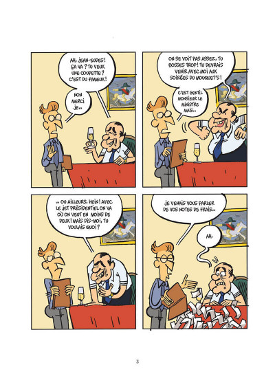 Page 4 Homo politicus