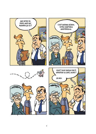 Page 5 Homo politicus