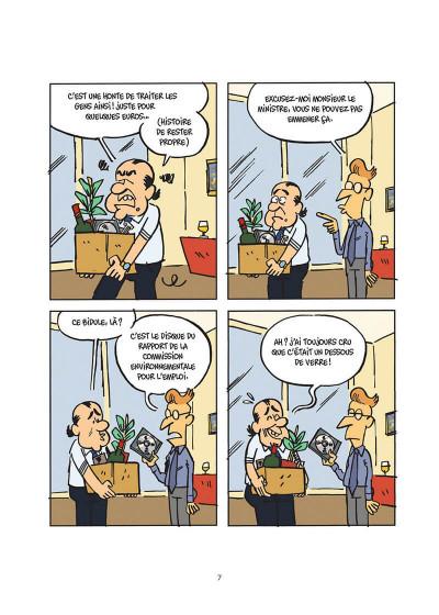Page 8 Homo politicus