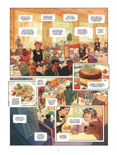 Page 6 Ragoût aux truffes - Ragoût de légumes braisés